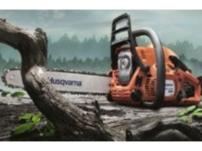 Обзор бензопилы Хускварна 236