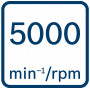 Аккумуляторная циркулярная пила Bosch BITURBO GKS 18V-68 C (Бош, 06016B5000)