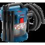 Аккумуляторный пылесос Bosch GAS 18V 10L Professional (Бош, 06019C6302)