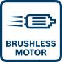 Аккумуляторный перфоратор Bosch BITURBO с SDS plus GBH 18V-34 CF (Бош, 0611914021)