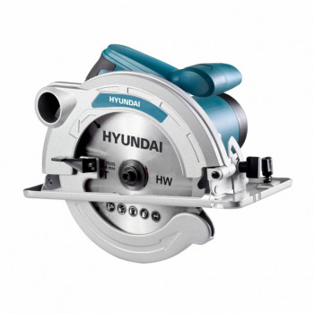 Дисковая пила Hyundai C 1400-185