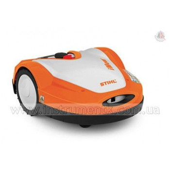 Газонокосилка робот STIHL RMI 632.0 P, Штиль (63090111478)