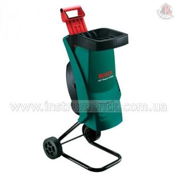 Садовый измельчитель Bosch AXT RAPID 2000 (Бош)