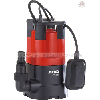 Насос погружной для чистой воды AL-KO SUB 6500 Classic (АЛ-КО)