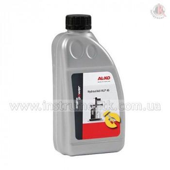 Масло AL-KO гидравлическое HLP 46, 1 л (АЛ-КО)