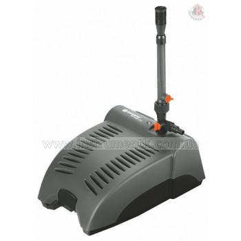 Фильтр подводный с ультрафиолетом с насосом для фонтана в комплекте FFP 5000 UVC (Гардена)