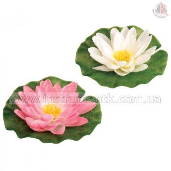 Шелковая розовая лилия Gardena (Гардена)