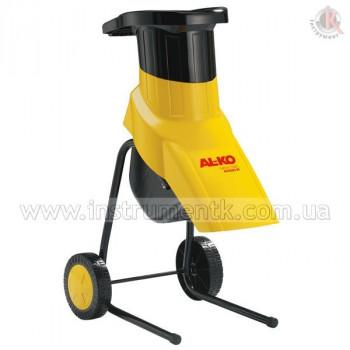 Садовый измельчитель AL-KO New Tec 2400 R + секатор + корзина, АЛ-КО (112602)