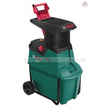 Садовый измельчитель Bosch AXT 25D (Бош)