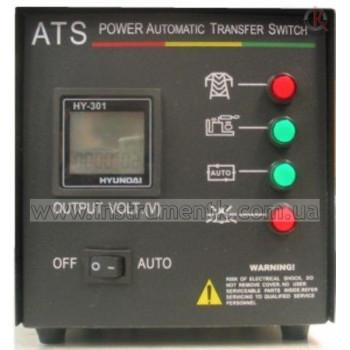Блок управляющей автоматики Hyundai ATS 15-220 (Хюндай)