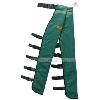 Передняя защита ног от порезов Stihl, р. 54-60 (Штиль)