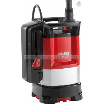 Насос погружной для чистой воды AL-KO SUB 13000 DS Premium (АЛ-КО)