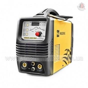 Сварочный инвертор Hugong PowerTig 200,  (750010300)