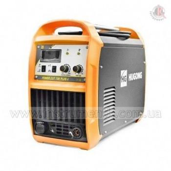 Аппарат для воздушно-плазменной резки Hugong Power Cut 70,  (750060070)