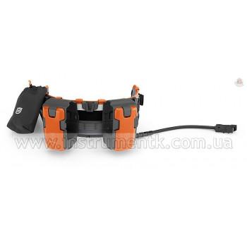 Пояс для переноски аккумуляторов Husqvarna Battery belt FLEXI (Хускварна)