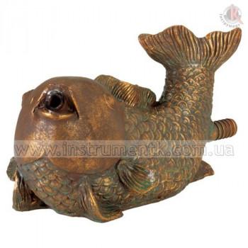 Фигура декоративная для фонтана Рыбка (Гардена)