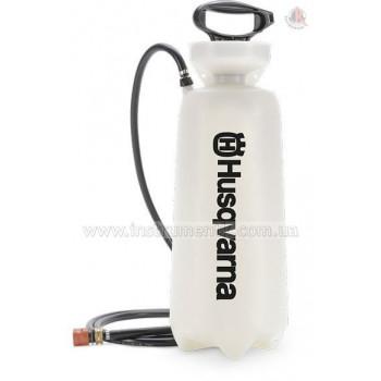 Водяной бак со шлангом Husqvarna Water tank (Хускварна Констракшн Продактс)
