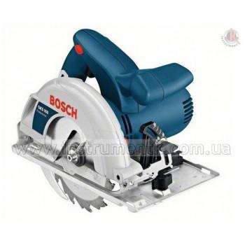 Дисковая пила Bosch GKS 160 (Бош)