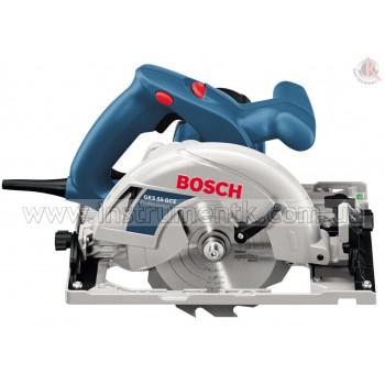 Дисковая пила Bosch GKS 55 GCE (Бош)