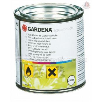 Клей ПВХ Gardena для пленки 250мл (Гардена)