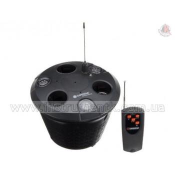Генератор тумана Gardena  Ambiente 24 S в комплекте (Гардена)