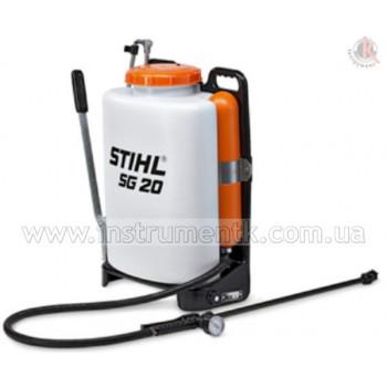 Распылитель Stihl SG 20 (Штиль)