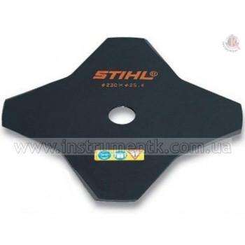Диск Stihl для FS 55 - FS 130, 230 мм (Штиль)