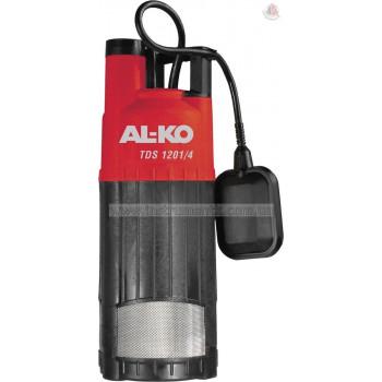 Насос погружной высокого давления AL-KO TDS 1201/4 (АЛ-КО)