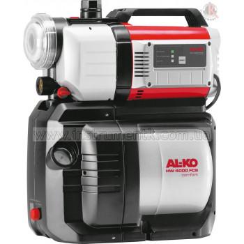 Насосная станция AL-KO HW 4000 FCS Comfort, АЛ-КО (112849)