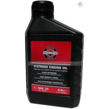 Масло AL-KO для 4-х тактных двигателей Briggs & Stratton SAE 30 0.6 л (АЛ-КО)