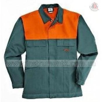 Куртка Stihl зеленая/оранжевая (Штиль)