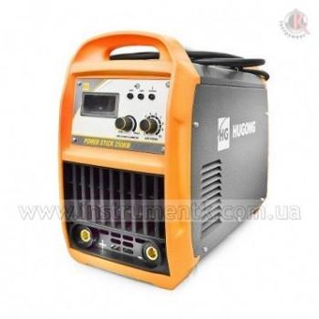 Сварочный инвертор Hugong PowerStick 250KM,  (750010250)