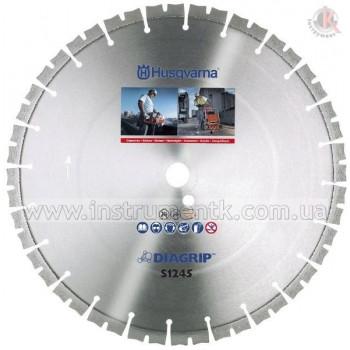Алмазный диск S 1245 400-25,4 (Хускварна Констракшн Продактс)