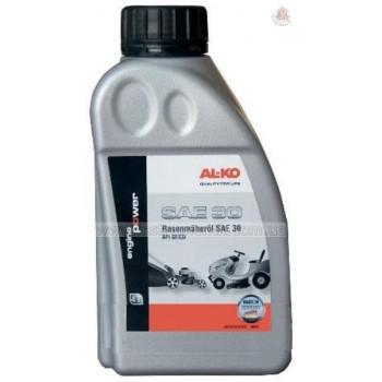 Масло AL-KO 4-тактное SAE 30, 0.6 л (АЛ-КО)