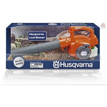 Воздуходув детский игрушечный Husqvarna