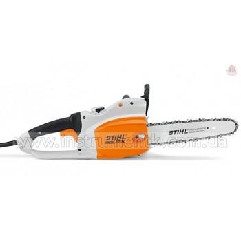 Легкая электропила Stihl MSE 170 C-Q, 35 см (Штиль)