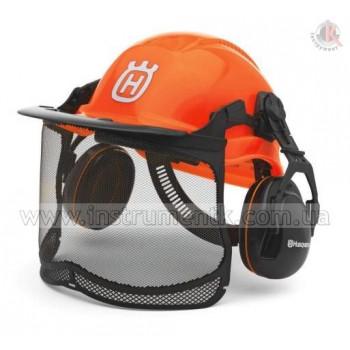 Защитный шлем Husqvarna Functional  (Хускварна)