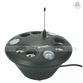Генератор тумана в комплекте Ambiente 48 S (Гардена)