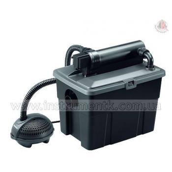 Фильтр многоканальный с ультрафиолетом CF 5000 S – комплект (Гардена)