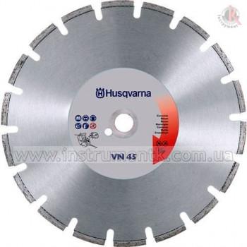 Алмазный диск Vega VN 45 (Хускварна Констракшн Продактс)