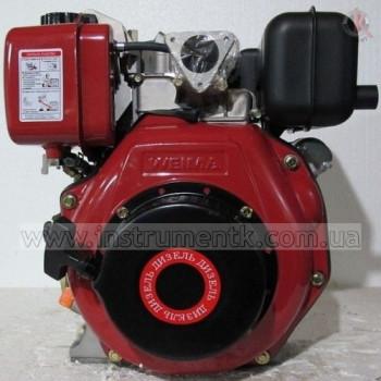 Двигатель дизельный Weima WM186FBE с электростартером ()