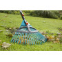 Грабли пластиковые регулируемые combisystem Gardena (03099-20.000.00) от Gardena