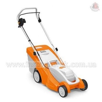 Stihl RME 339 газонокосилка электрическая (Штиль)