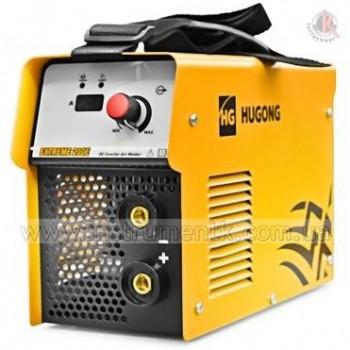 Сварочный инвертор Hugong Extreme 200,  (750010201)
