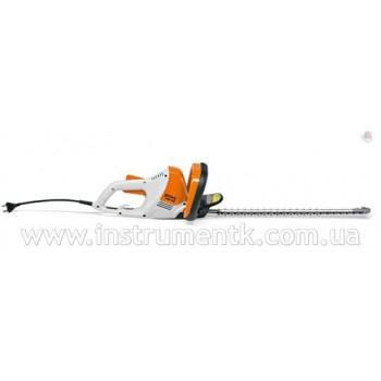 Кусторез электрический Stihl HSE 52, Штиль (48180113507)