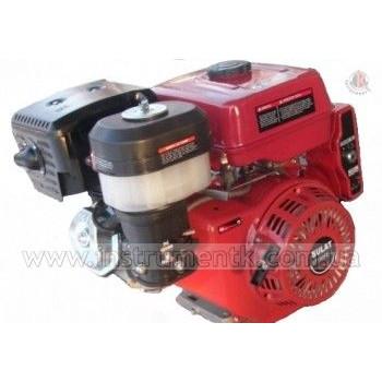 Бензиновый двигатель Weima WM190FE-S  ()