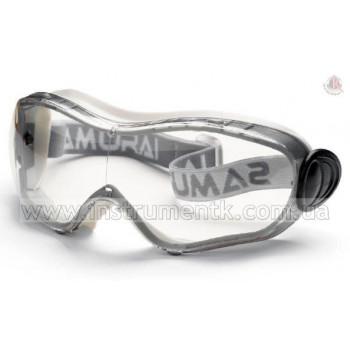 Очки-маска защитные Husqvarna прозрачные (Хускварна)