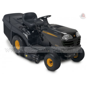 Трактор Partner P185107HRB (Партнер)