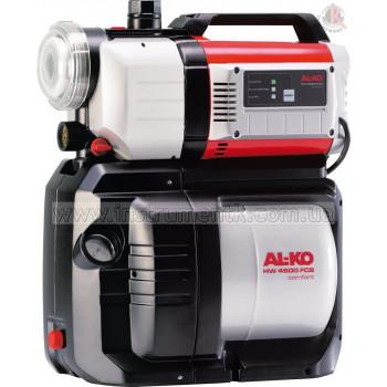 Насосная станция AL-KO HW 4500 FCS Comfort (АЛ-КО)