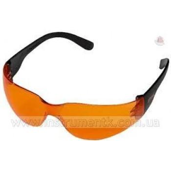Очки защитные Light оранж Stihl (Штиль)